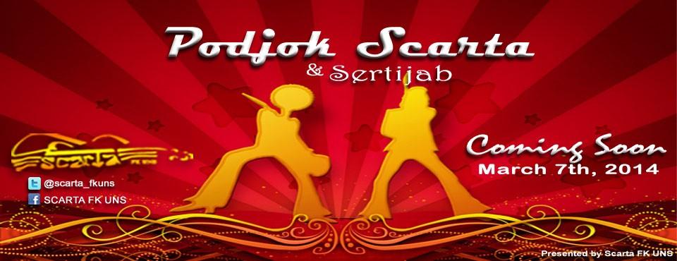 Coming Soon: Podjok Scarta Perdana